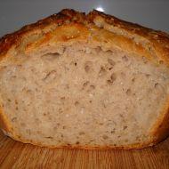 Domácí obyčejný chléb recept