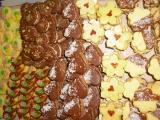 Svatební cukroví-linecké lekníny recept