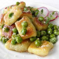 Domácí bramborové gnocchi recept