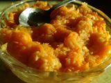 Salát z mrkve, jablek a citronu recept