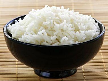 Něco o rýži