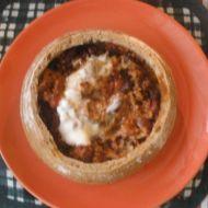 Mexické chilli con carne recept