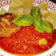 Sugo di pomodoro  italská rajčatová omáčka od Nick Stellino recept ...