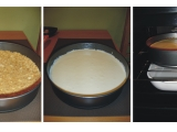 Americký cheescake recept