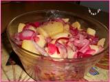 Teplý bramborový salát II. recept