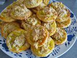 Jablečné koláčky recept