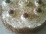 Schwarzwaldský třešňový dort i pro děti recept