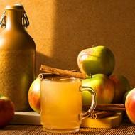 Jablkový mošt recept