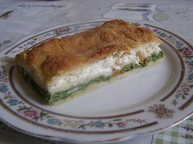 Burek z Dalmacie