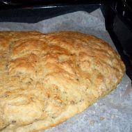 Chlebová placka recept