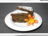 Perníková buchta (kvásková) recept