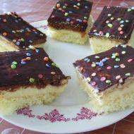 Řezy s Be-Be sušenkami recept