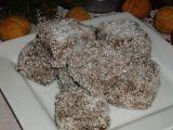 Ořechové kostky recept