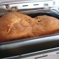 Velký kefírový chleba z domácí pekárny recept
