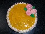Svatební mini dortík recept