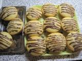 Vláčné muffiny s meruňkami recept