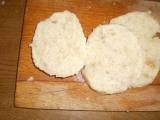 Knedlík houskový-jednoduchý a rychlý! recept