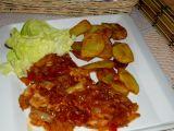 Marinovana kureci prsicka recept