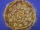 Bezlepkový linecký koláč recept