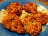 Buráčky  sušenky z burákového (arašídového) másla recept ...
