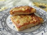 Domácí pizza a la mixér recept