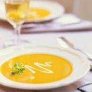 Andaluská studená polévka recept