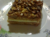 Ořechový mls recept