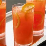 Campari orange recept
