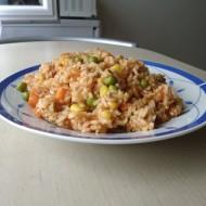 Jarouškovo rizoto recept