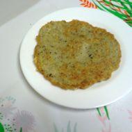 Sýrový bramborák recept