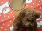 Medvědova limonáda recept