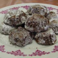 Sádlové cukroví recept