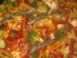 Zeleninový 'guláš' recept
