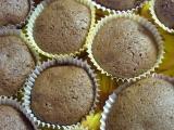 Extra čokoládové muffiny recept