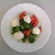 Salát Vercelli recept