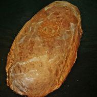 Obyčejný domácí bílý chléb recept