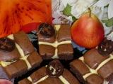 Polštářkový koláč recept