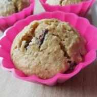 Hrníčkové muffiny s čokoládou recept