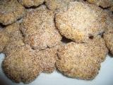 Skořicové sušenky recept