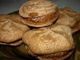 Kávové sušenky s výborným krémom recept