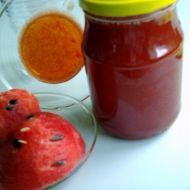 Melounová marmeláda recept