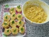 Celerová pomazánka s mrkvičkou recept