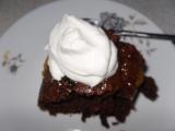 Mrkvový sachr dort recept