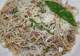 Výborné špagety recept