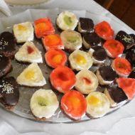 Mini dortíčky recept