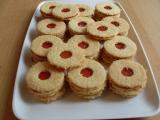 Kokosové sušenky od Médi Pusíka   recept