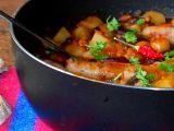 Rychlé fazole z jednoho hrnce recept