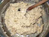 Rychlá ořechová náplň do cukroví recept