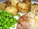 Steak Diane podle Gordona Ramsayho recept