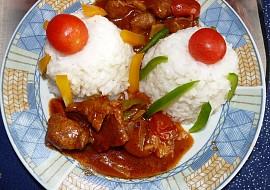 Plecko se sečuánskou omáčkou ( Uncle Ben´s Szechuan) recept ...